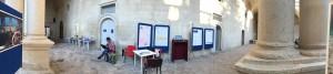 RE.CRI.RE. project presentation at European Researchers' Night – University of Salento – Lecce, 30th September 2016