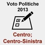 Voto Politiche 2013