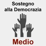 Sostegno alla Democrazia